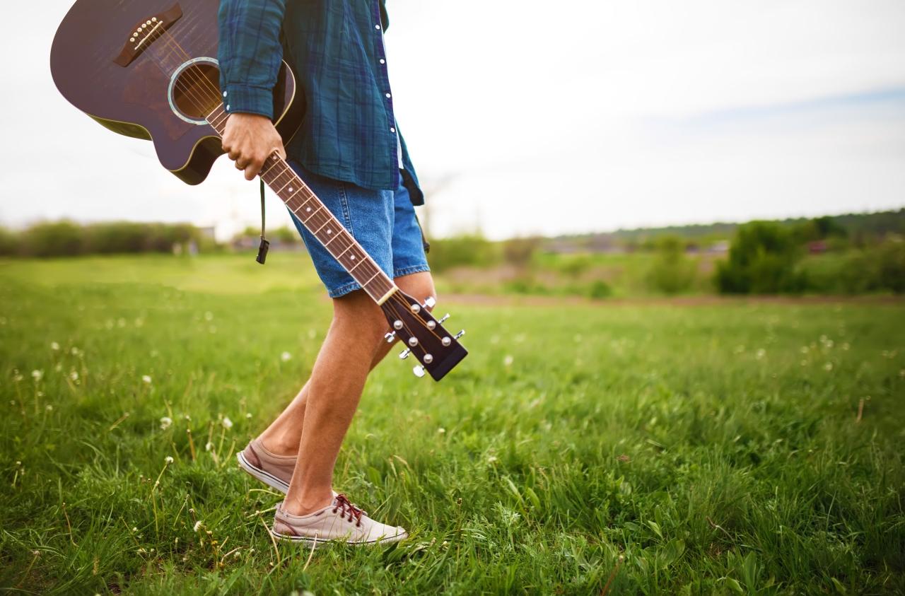 Restez motivé en jouant vos morceaux préférés